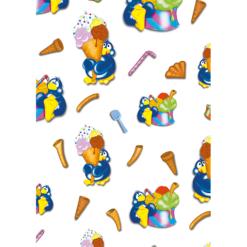 papier-pinguino