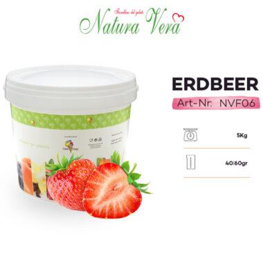 Paste-Erdbeer