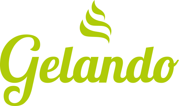 Gelando